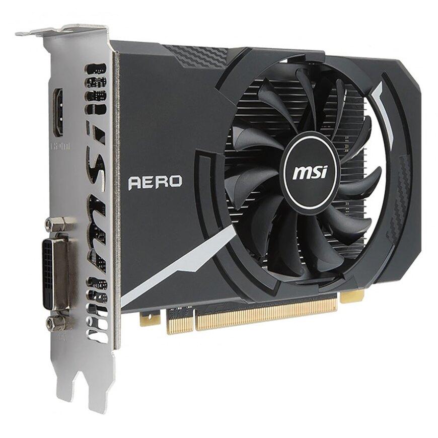 MSI GeForce GT 1030