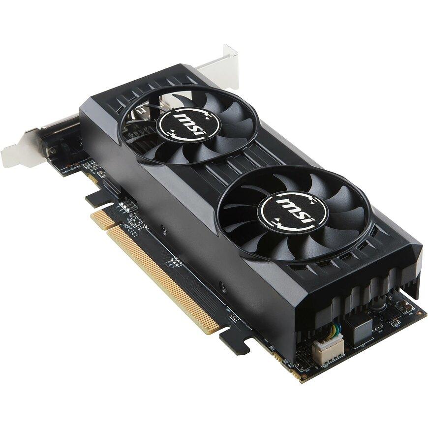 MSI Radeon RX 550