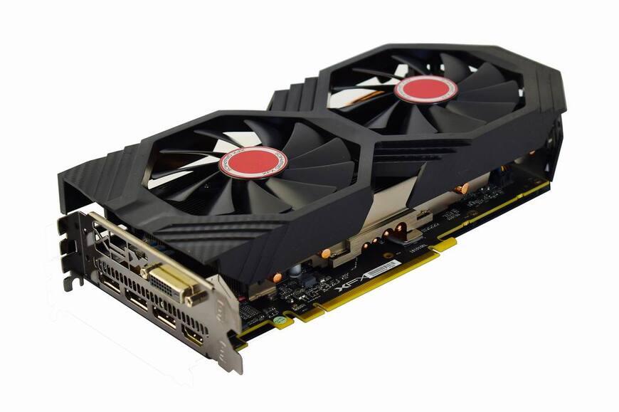 Radeon RX 590 8GB