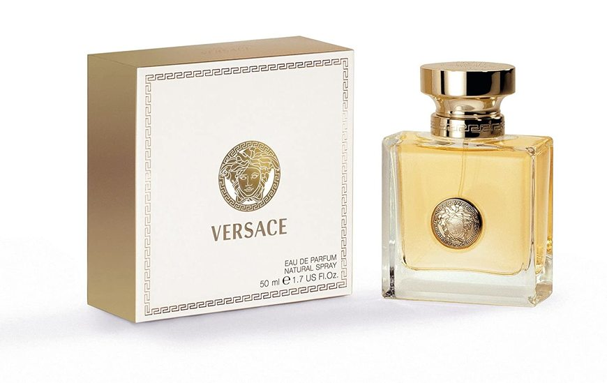 Versace «Versace» Eau de Parfum