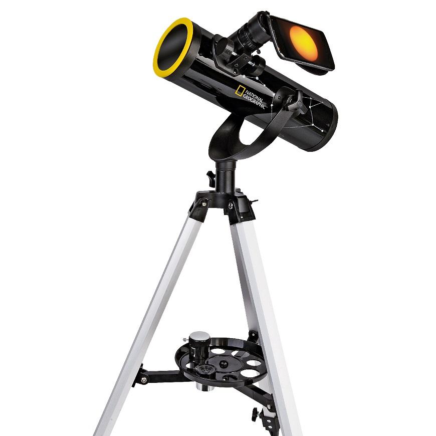 Bresser National Geographic 114/500 модель