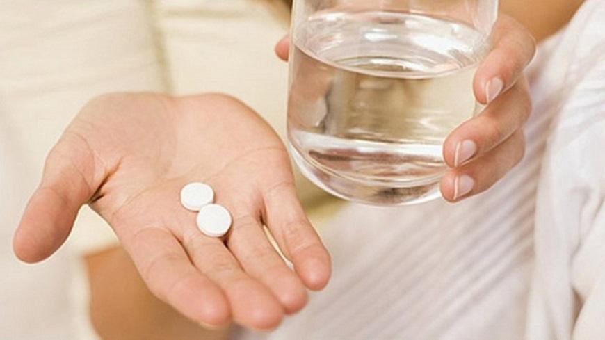 какие таблетки лучше выпить от головной боли
