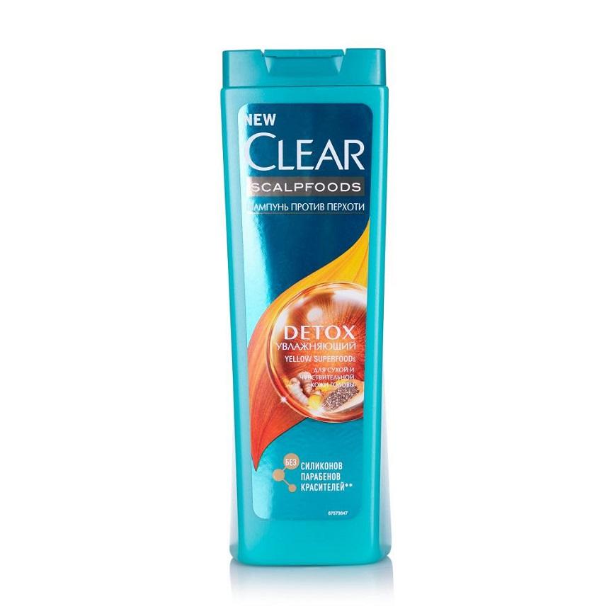Clear Vita Abe Scalpfoods Detox