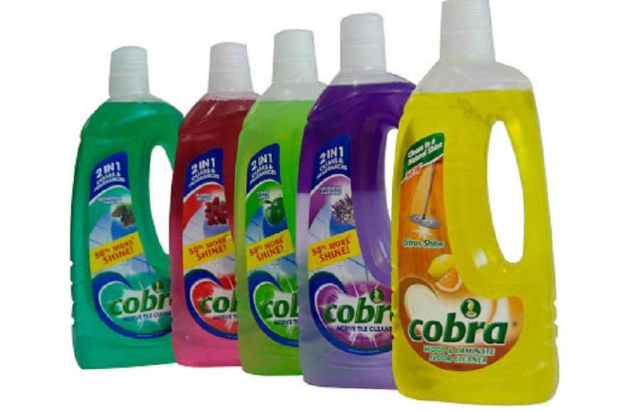Cobra The Cleaner
