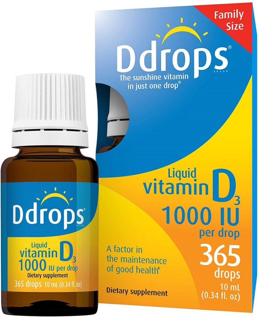 Специальный состав Ddrops