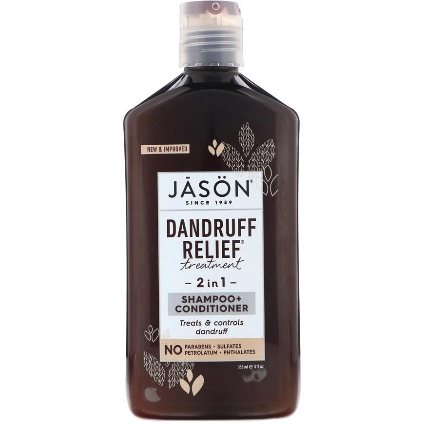 Jason Natural Dandruff Relief