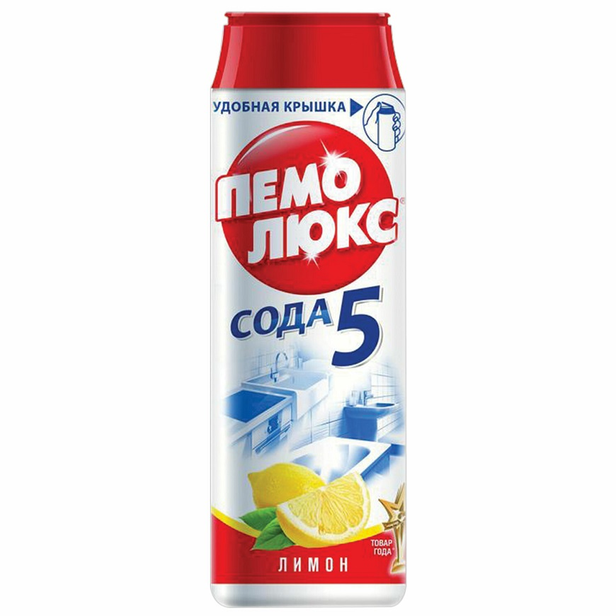 Пемолюкс Сода 5