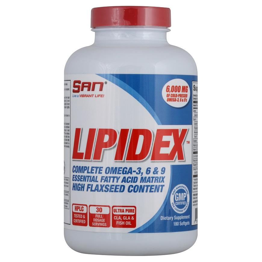 средство San Lipidex 180