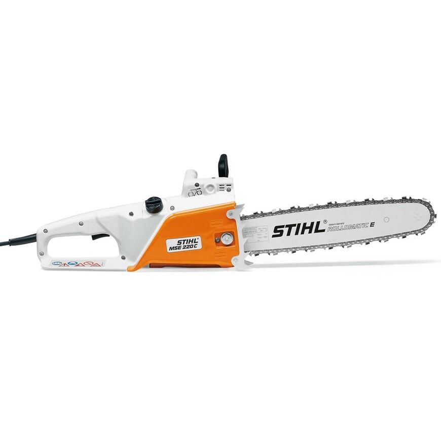 STIHL MSE 220