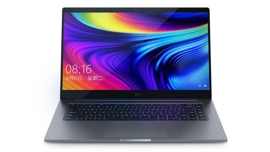 Xiaomi Mi Notebook Pro 15.6″ 2020