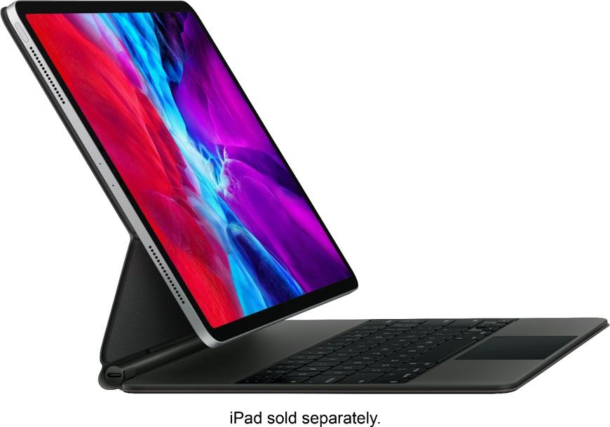 Apple iPad Pro 12.9 с клавиатурой