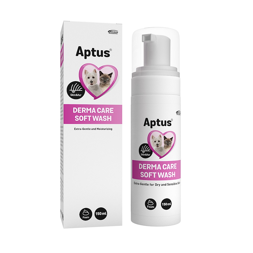 Aptus Derma шампунь