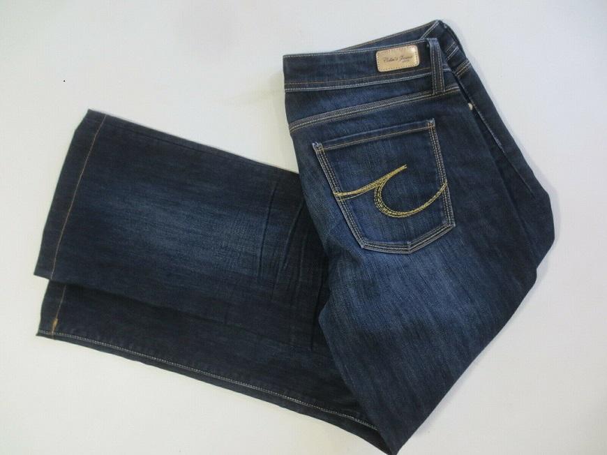 Colin's турецкие джинсы