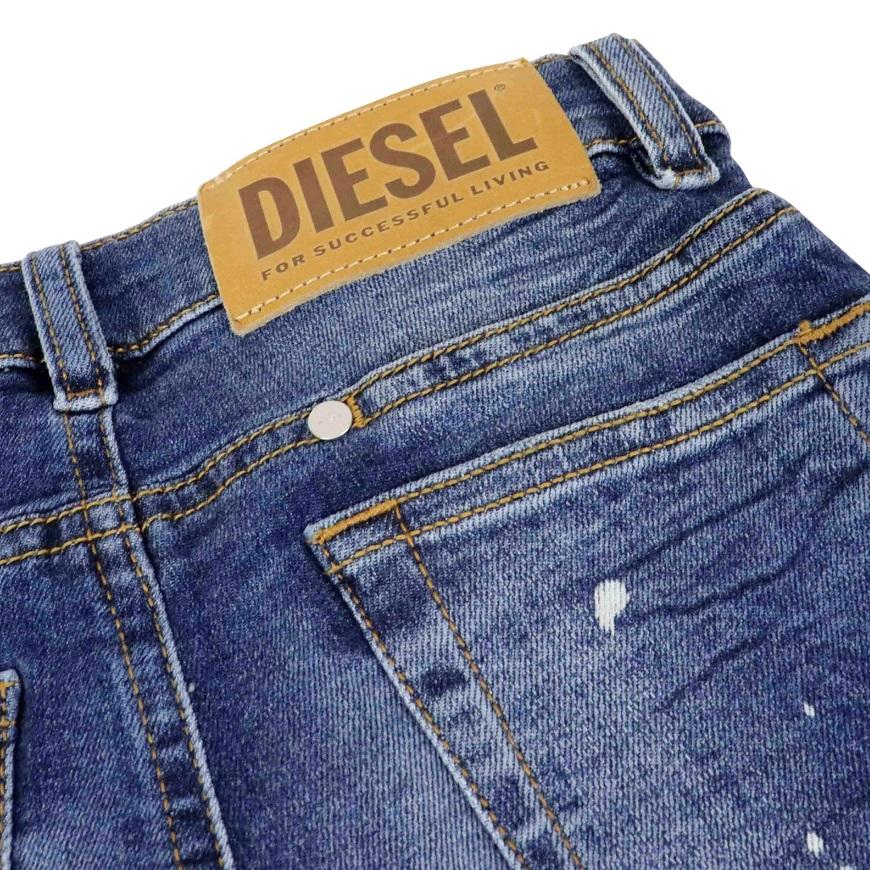 Diesel Популярный бренд