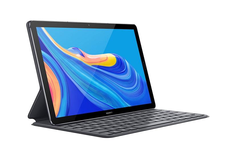 HUAWEI MediaPad M6 10.8 планшет с клавиатурой