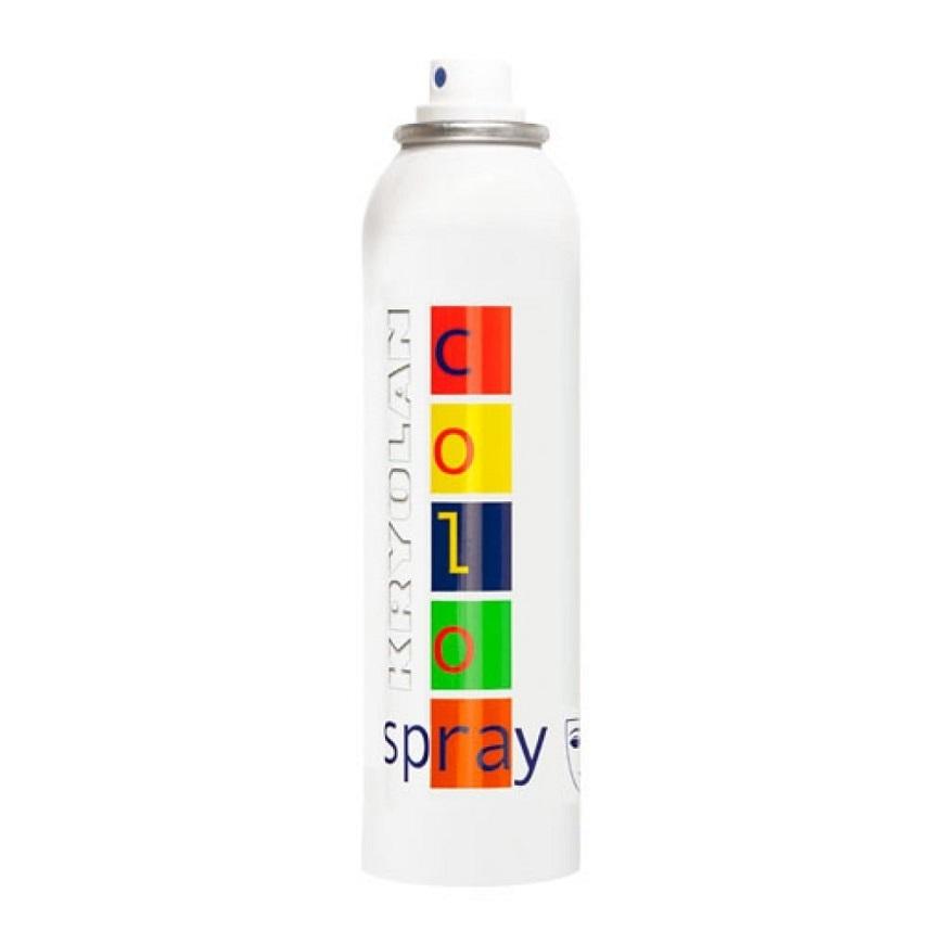 Kryolan Color Spray  интересный продукт