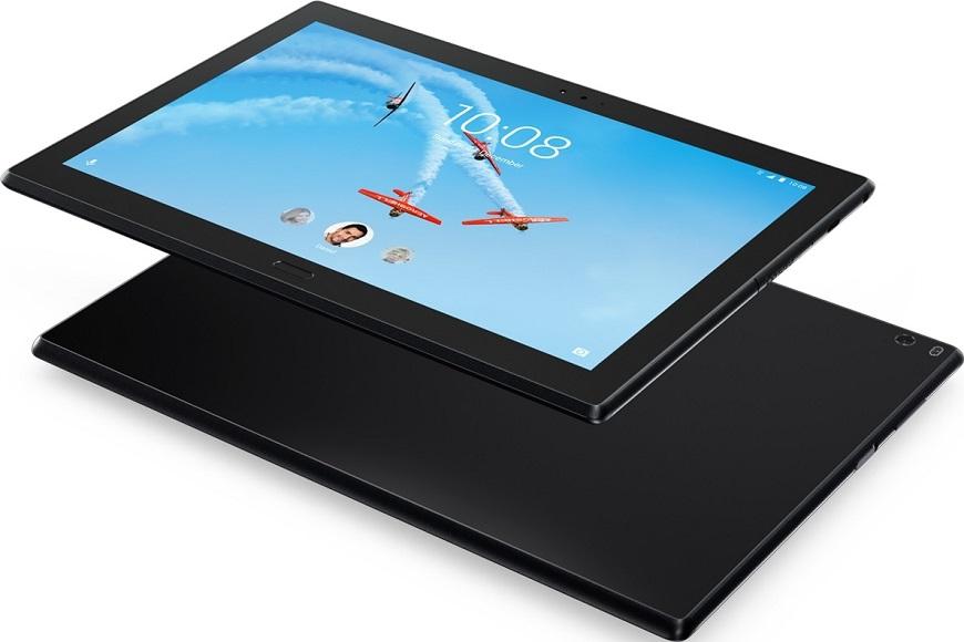Lenovo Tab 4 TB-X704L на базе андроид
