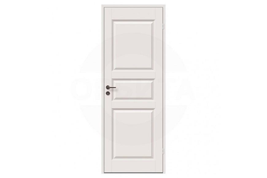 Олови «Финские» двери