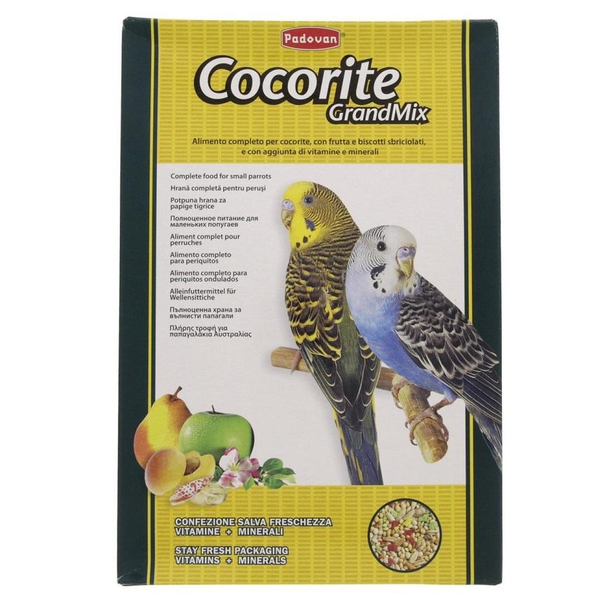 Padovan «Cocorite» итальянский