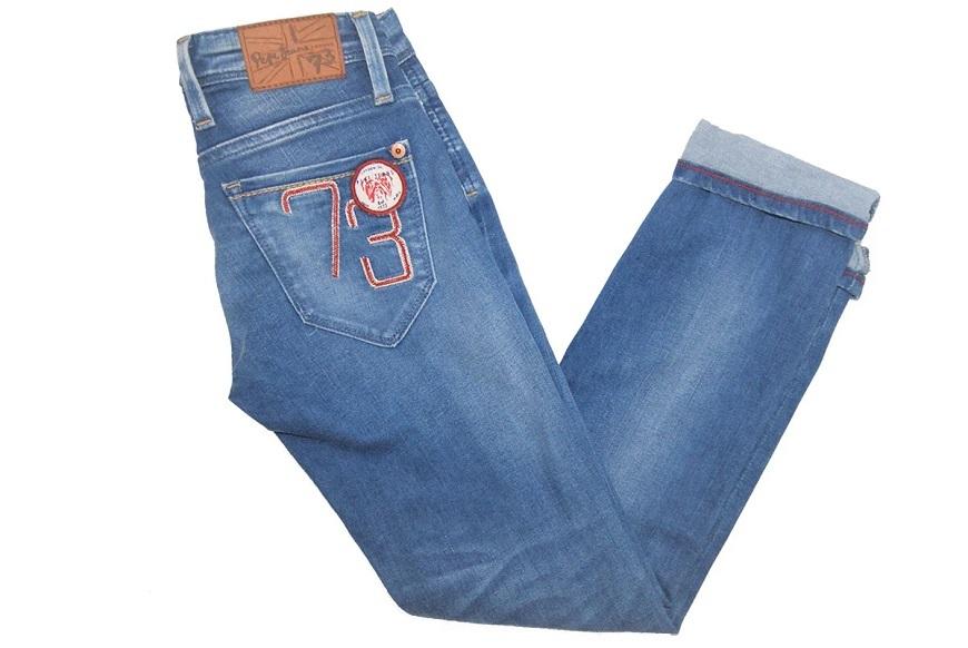 Pepe Jeans Неформалы 70-х годов