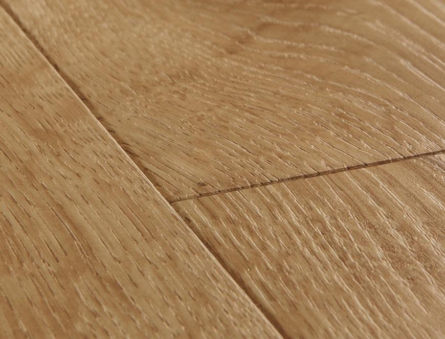 Российско-бельгийское производство Quick-Step Impressive