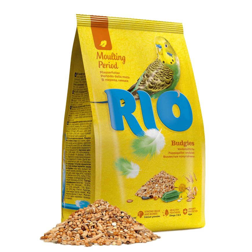Rio спецкорм