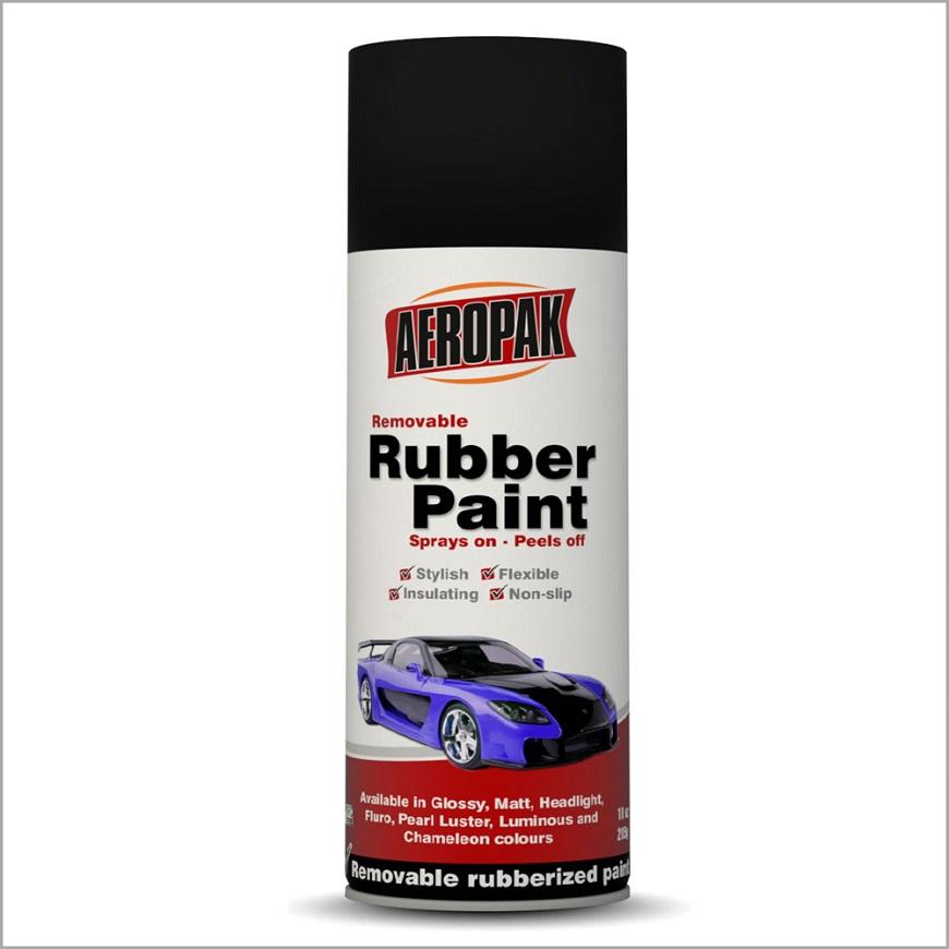 Rubber Paint жидкая резина итальянского производства