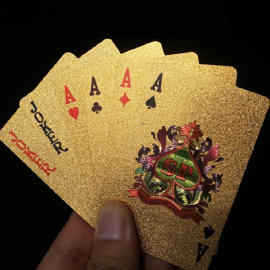Самые дорогие игральные карты в мире колода карт