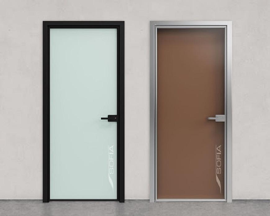 Софья модели межкомнатных дверь