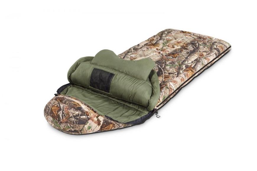 Tengu Mark 26SB как одеяло, и как спальник