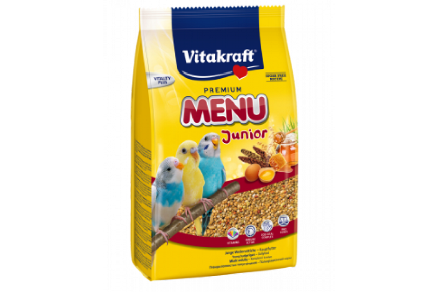 Vitakraft Menu for kids для малышей