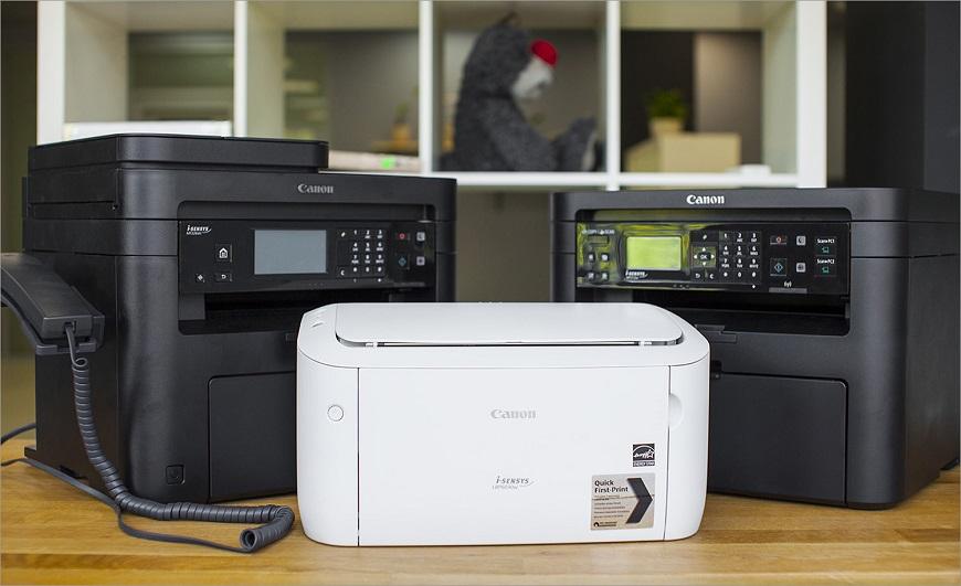 Плюсы и минусы принтеров