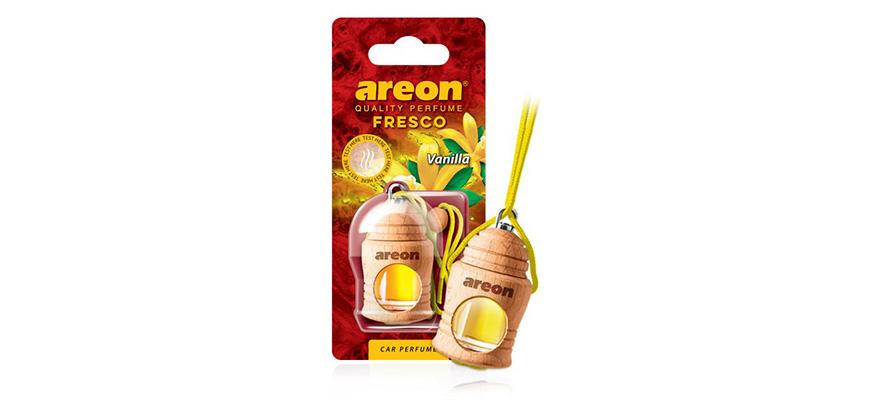 Areon fresco Sport Lux Gold FSL01
