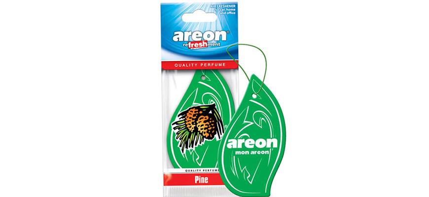 Areon MKS16 REFRESHMENT