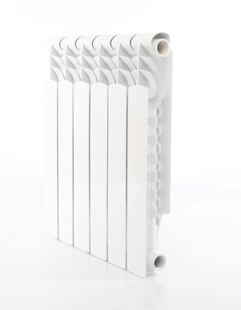 биметаллический радиатор ATM Thermo 500