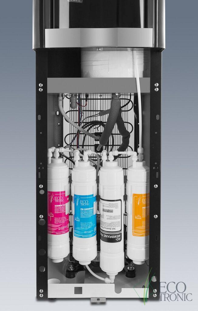 Ecotronic V42-R4L Обратноосмотическая высокопроизводительная система