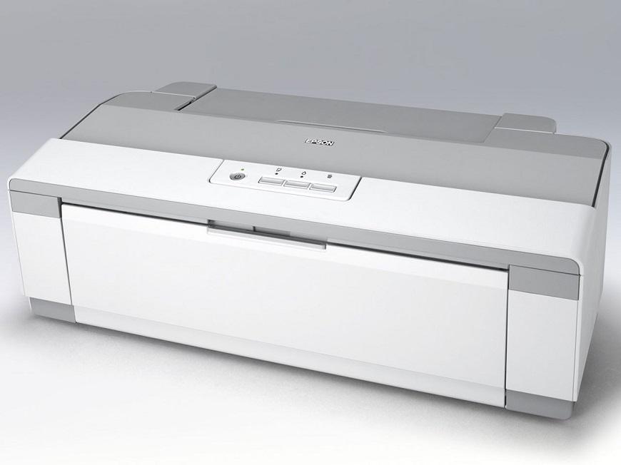 Epson PX-1004 интересная модель