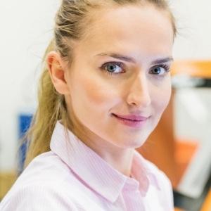 Марины Балыкиной