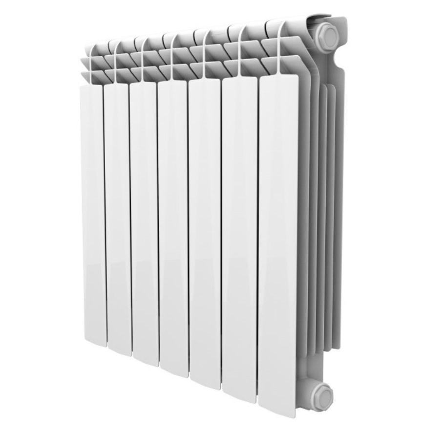 биметаллический радиатор fondial alustal 500/100