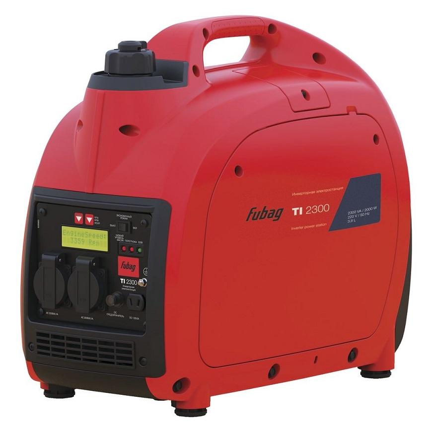 Fubag TI 2300 инверторный