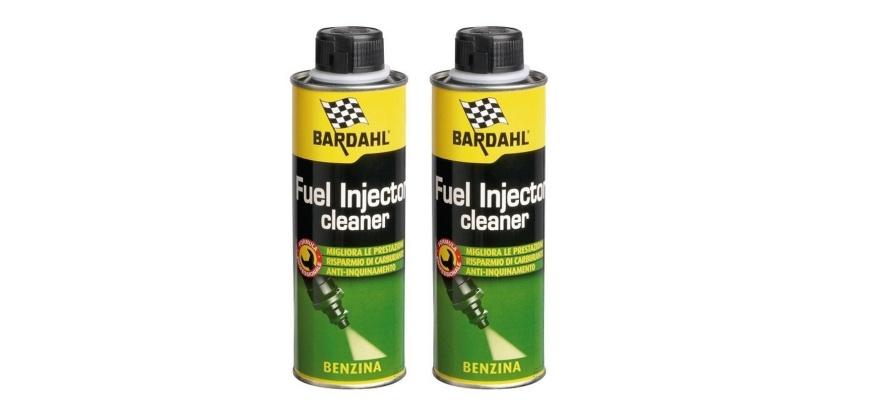 Bardahl Fuel Injector