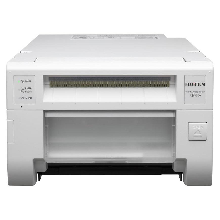 Автономная Fujifilm ASK-300