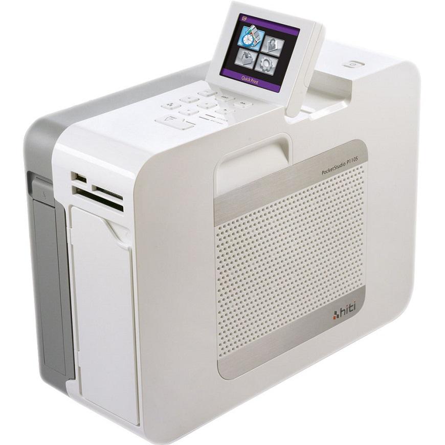 HiTi P110S Mobile Home/Studio  вариант для бытового применения