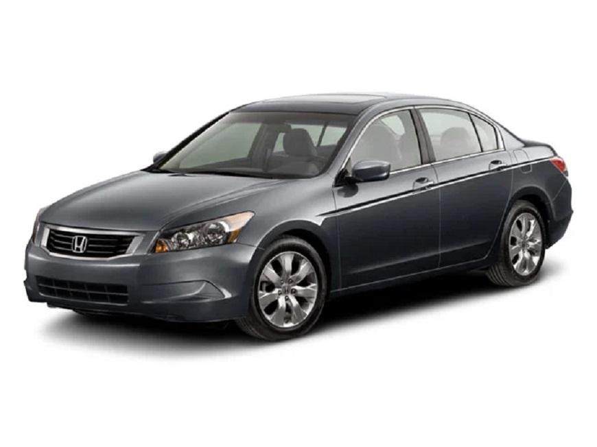 Honda Accord модель
