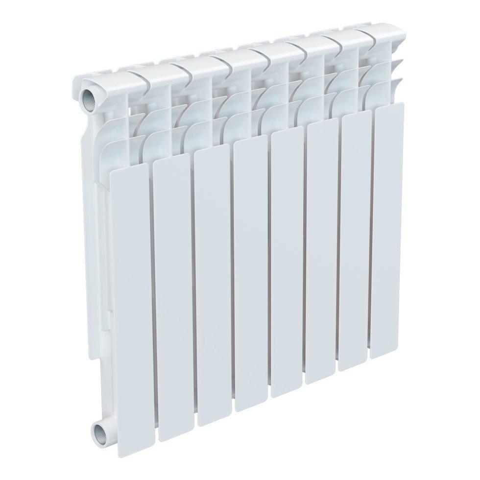 биметаллический радиатор Lammin Eco BM-500-80