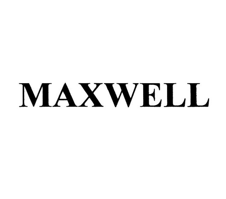 логотип фирмы maxwell