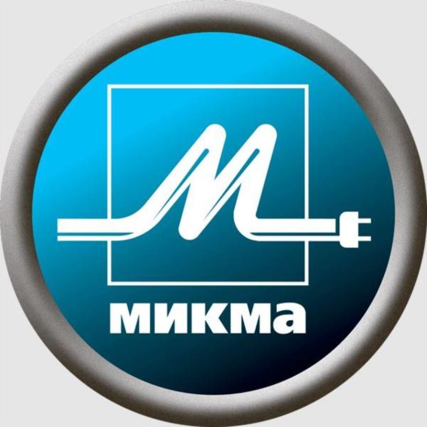 логотип фирмы микма