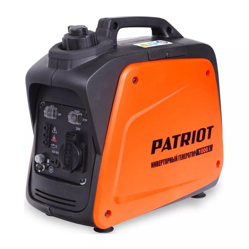PATRIOT GP 1000i для дома