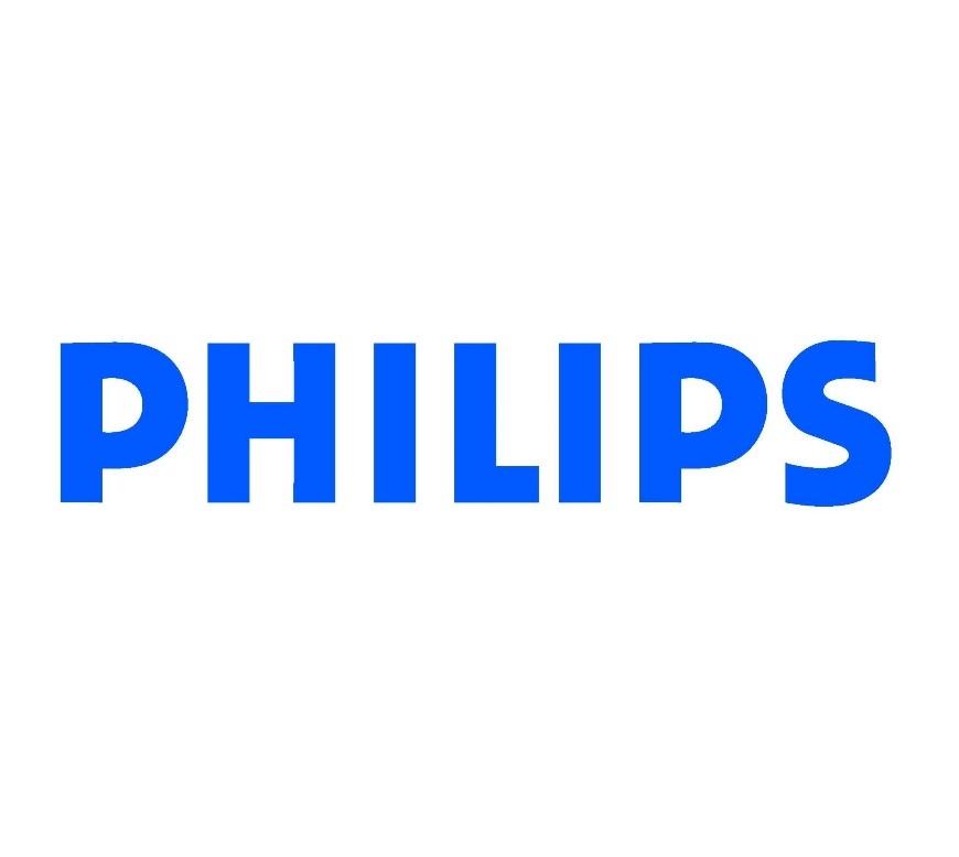 логотип фирмы philips