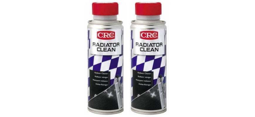 Radiator Clean от CRC